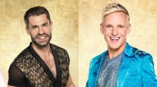 strictly come dancing 2019 jamie kevin 2