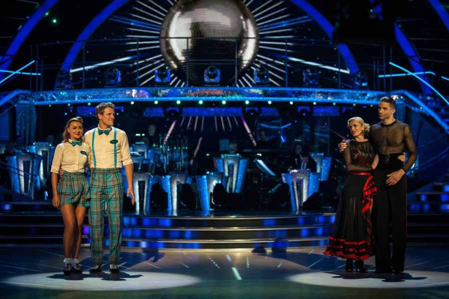 Strictly Come Dancing 2019 - TX2 RESULTS SHOW