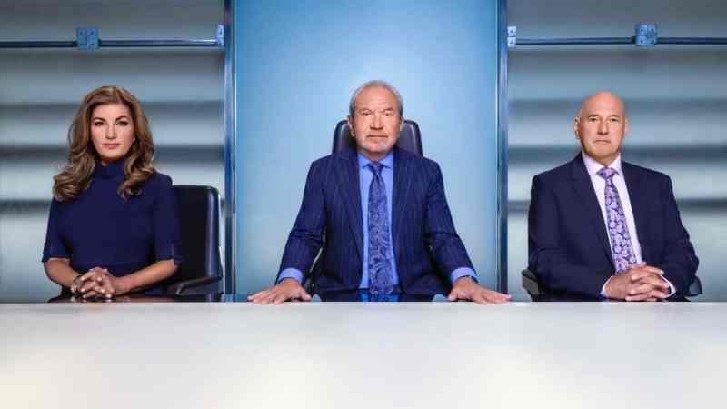 The Apprentice (2019 series 15) Portraits