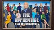 the apprentice 2019 candidates