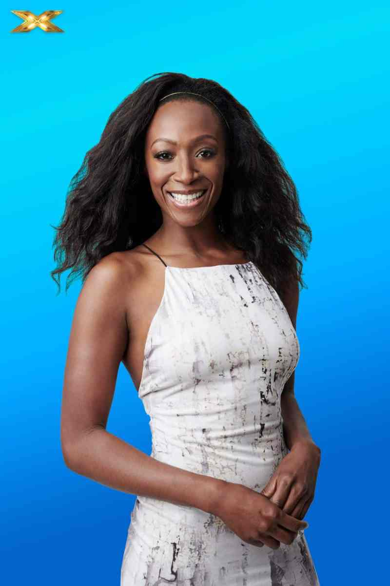 Victoria Ekanoye - Coronation Street actress
