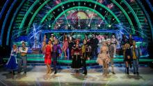 Strictly Come Dancing 2019 - TX6 LIVE SHOW
