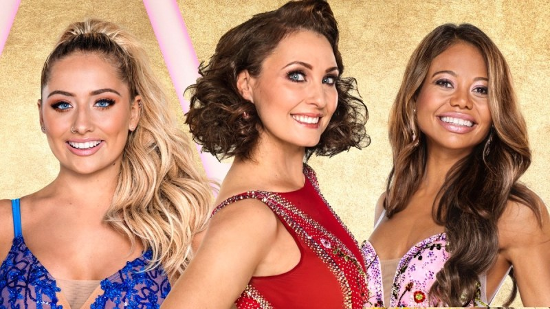 strictly come dancing 2019 line up songs spoilers tonight