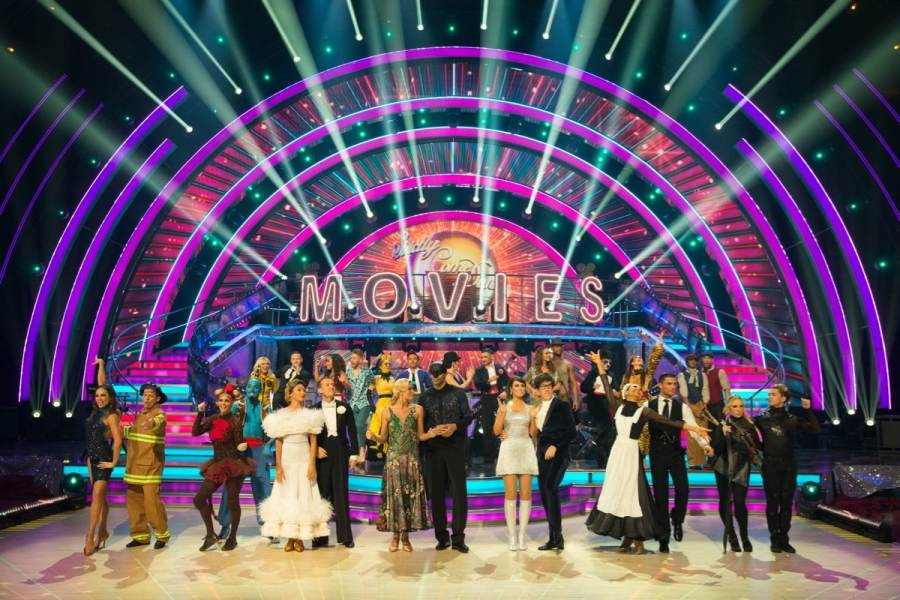 Strictly Come Dancing 2019 - TX3 LIVE SHOW