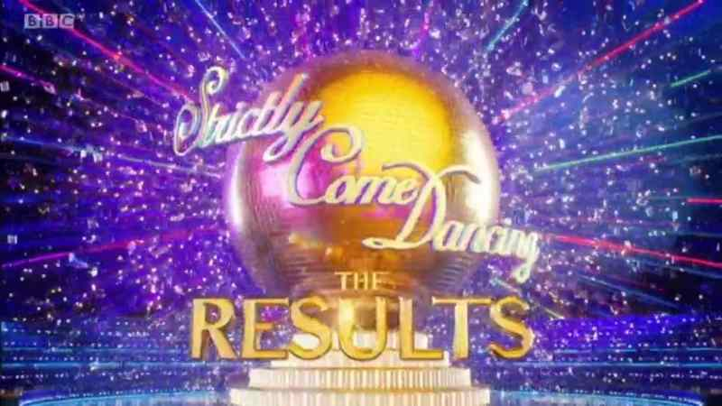 strictly come dancing 2019 results a