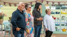 The Great British Bake Off Ep10