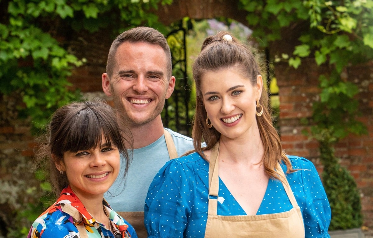 Great British Bake Off 2019 results: Who won and all the ...