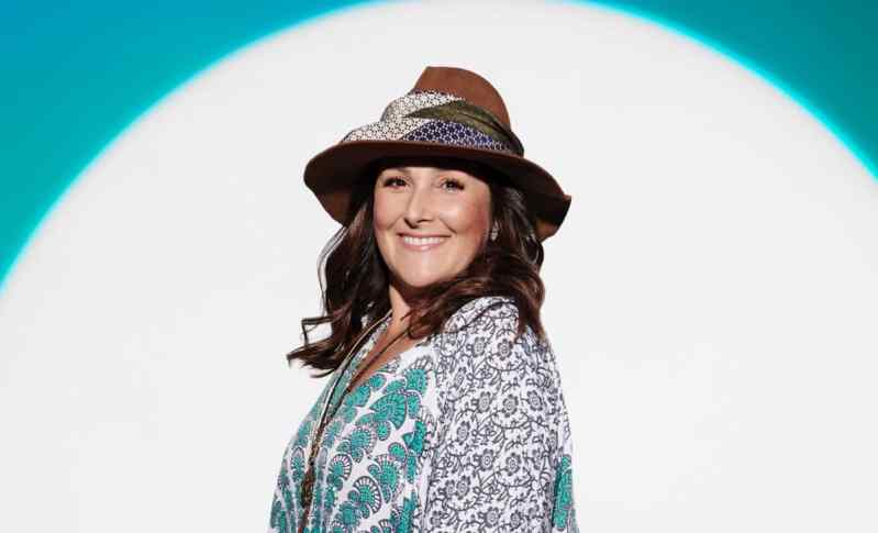 Ricki Lake - Chat show host