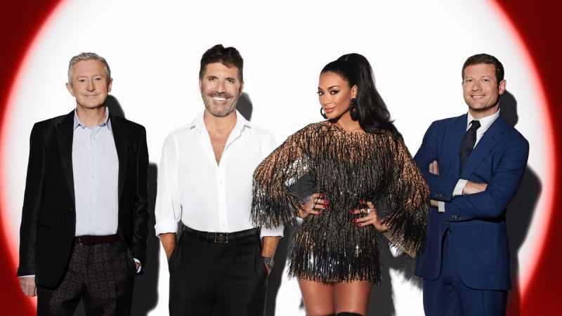 x factor 2019 celebrities line up cuts - 30