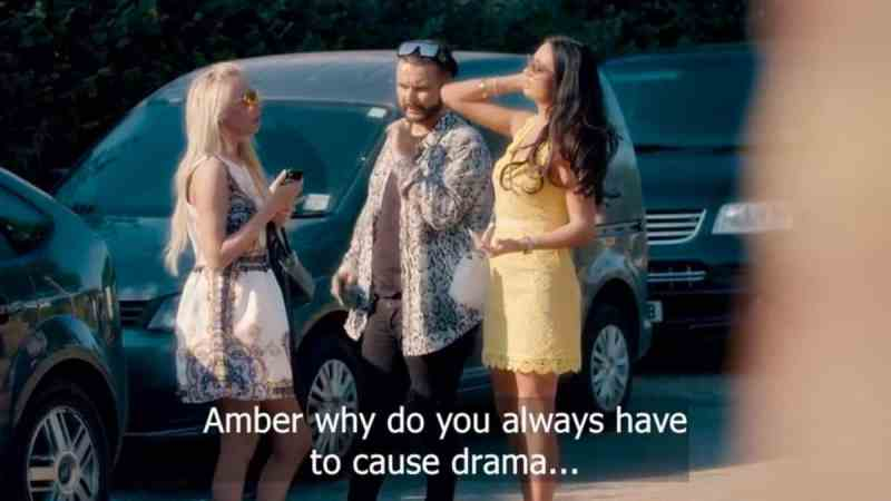 Absolutely Ascot amber leah mia