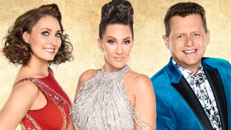 scd line up glam week 8