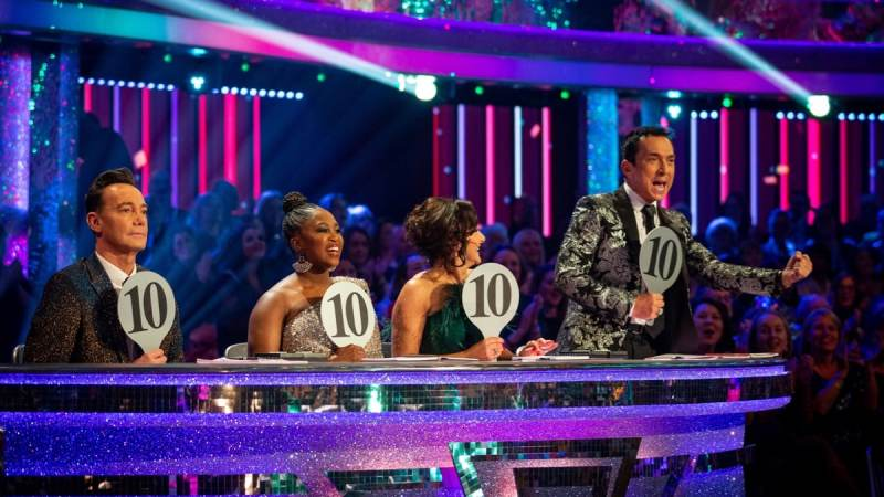 Strictly Come Dancing 2019 final results leaderboard