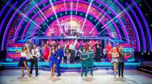Strictly Come Dancing 2019 results live show