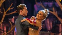 Strictly Come Dancing 2019 - TX8 LIVE SHOW