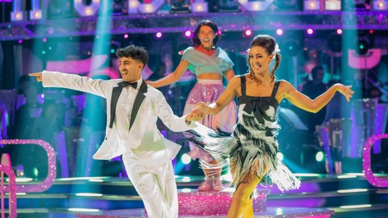 Strictly Come Dancing 2019 - TX11 LIVE SHOW