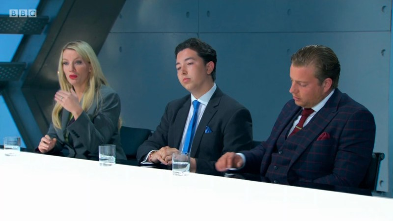 the apprentice 2019 results - 5