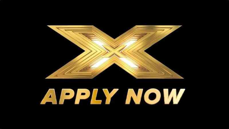x factor band apply