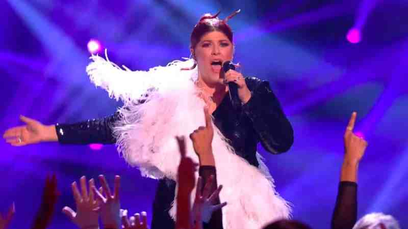 x factor recap week 3