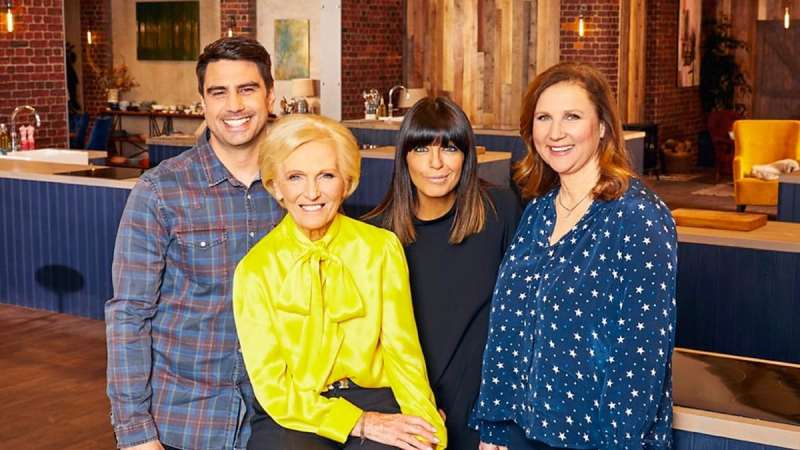 Britain's Best Home Cook 2020 start date, judges and new ...