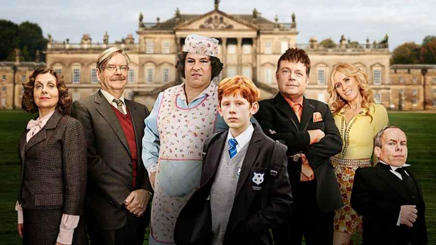 billionaire boy bbc one cast