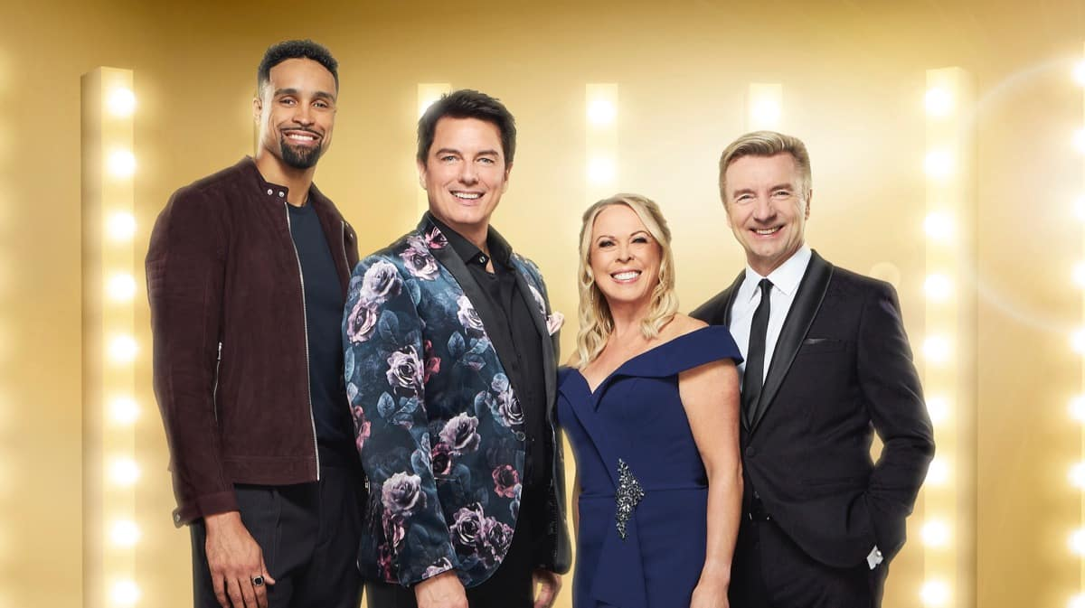 Dancing On Ice 2020 Start Date Line Up Judges And Hosts Confirmed Dancing On Ice 2021 Tellymix