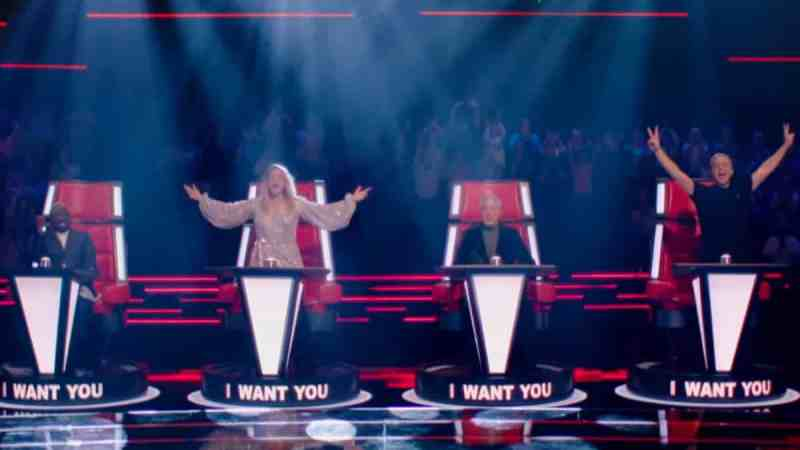 the voice uk 2020 trailer - 5