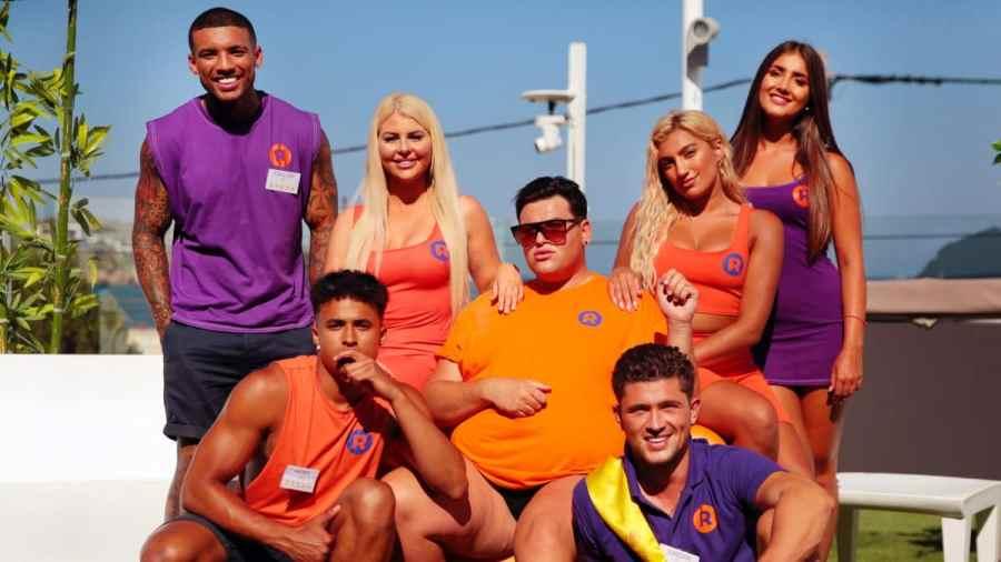 Ibiza Weekender 2020 cast