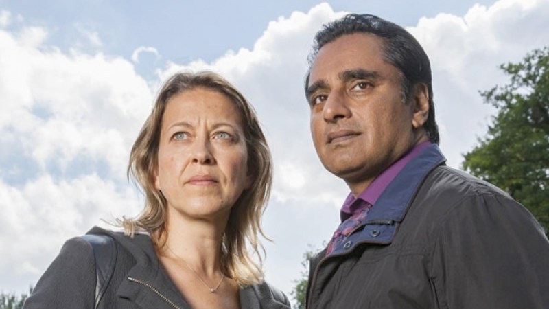 Unforgotten series 4 cast date