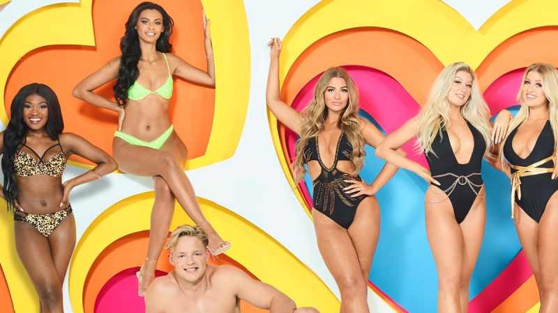 love island 2020 group