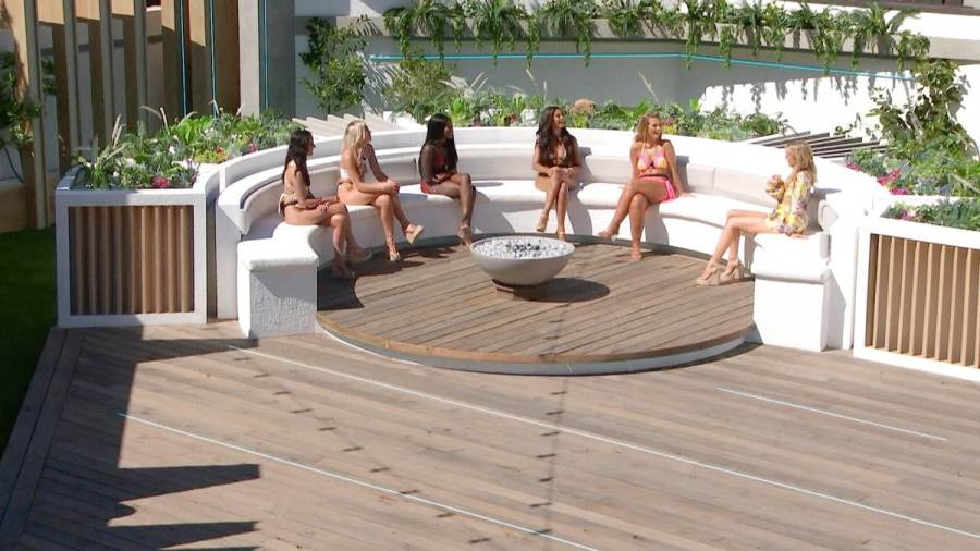 Love Island 2020 girls