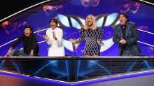 The Masked Singer: Ep1 on ITV