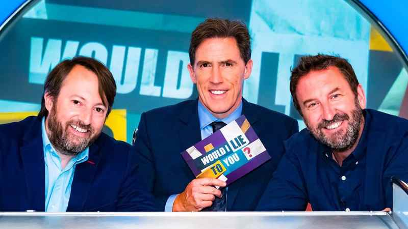 would i lie to you 2021
