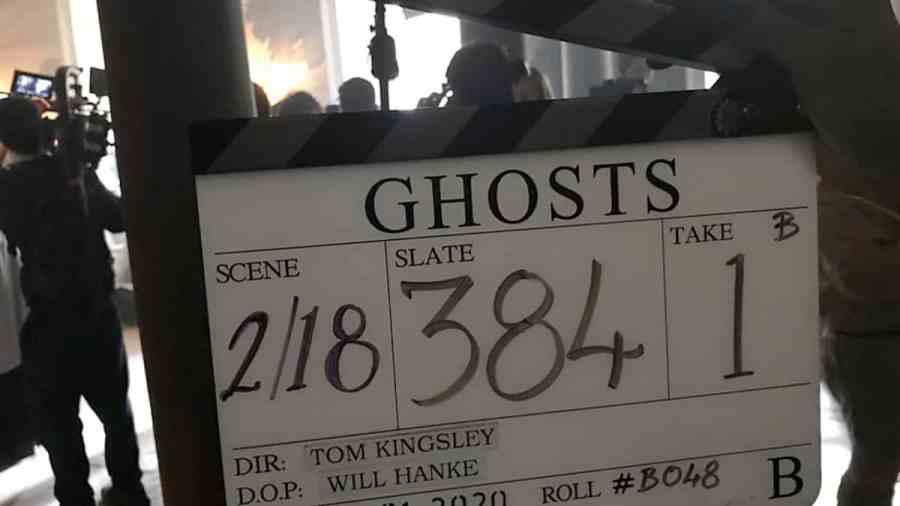 ghosts series 2