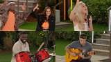 love island talent show