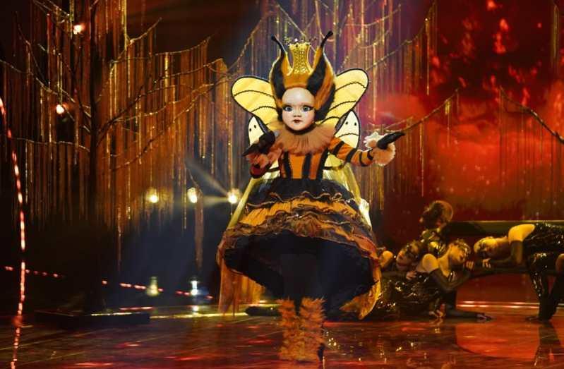 Queen Bee.