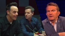 ant dec bradley