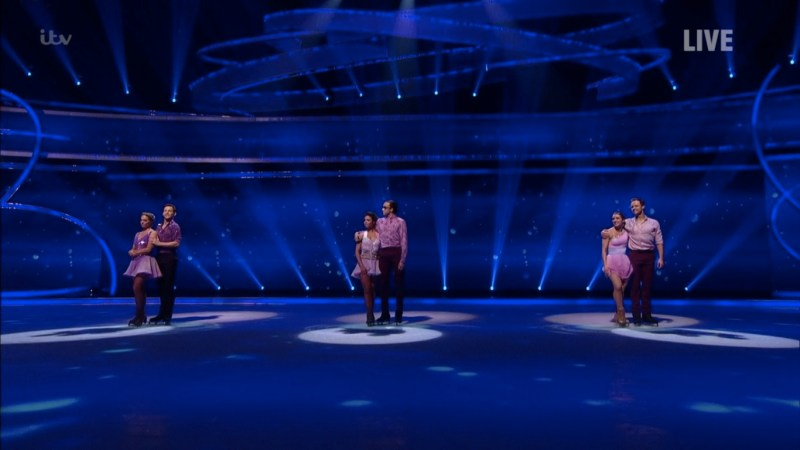 dancing on ice 2020 results final b