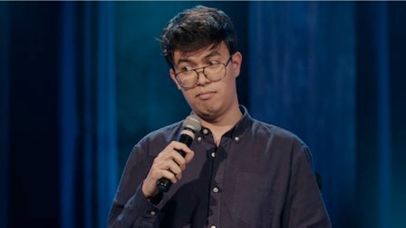 Phil Wang Comedy Line up