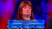 beat the chaser itv