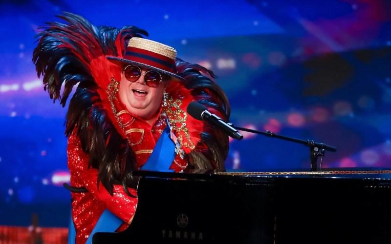 Elite Elton