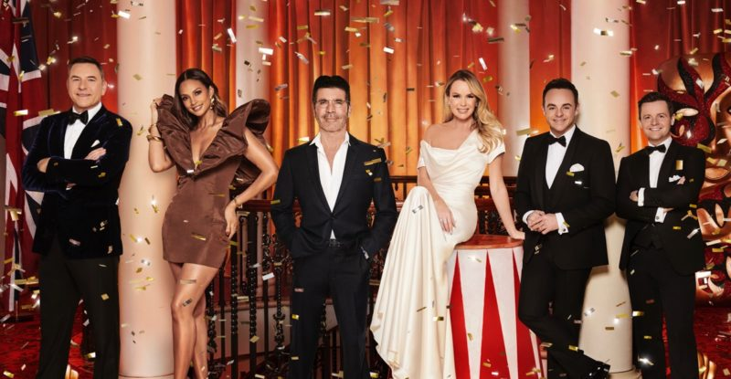 britains got talent 2020 judges - 6