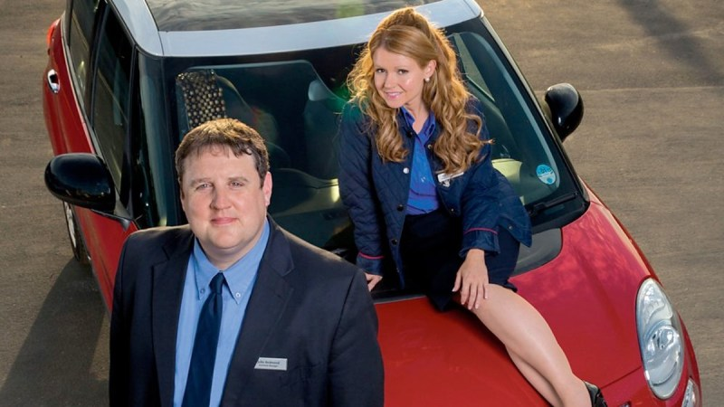 car share bbc one