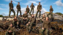 sas who dares wins 2020 celebrity line up