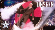 bgt unseen magician father and son