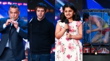 britains got talent 2020 week 7 acts