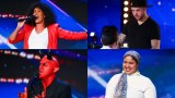 britains got talent 2020 week 8 contestants