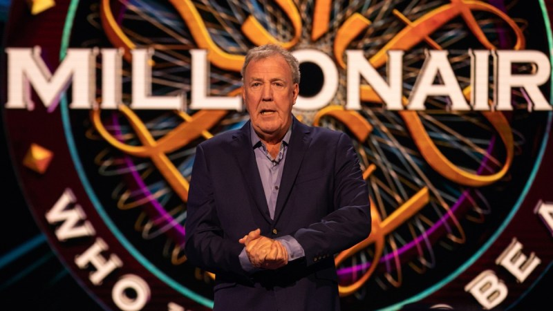 who wants to be a millionaire itv