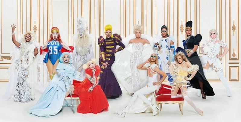 Canada's Drag Race contestants