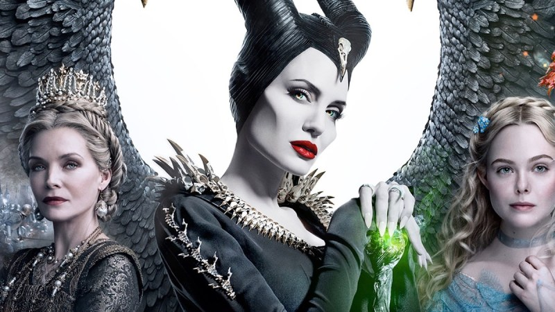 Maleficent Mistress of Evil disney