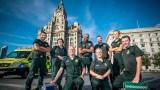 bbc one ambulance